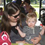 Michigan IVF Fertility Clinic Baby Reunion 2013
