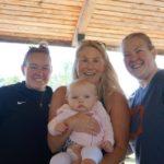 Michigan IVF Fertility Clinic Baby Reunion 2017