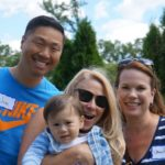 Michigan IVF Fertility Clinic Baby Reunion 2017