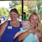 Michigan IVF Fertility Clinic Baby Reunion 2015