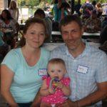 Michigan IVF Fertility Clinic Baby Reunion 2016