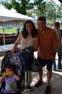 Michigan IVF Fertility Clinic Baby Reunion 2011