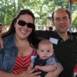 Michigan IVF Fertility Clinic Baby Reunion 2014